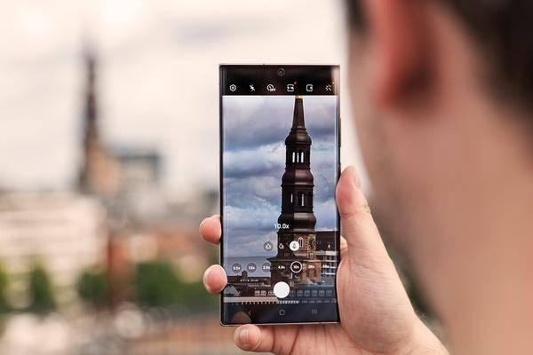Smartphone Avec Un Bon Appareil Photo: Pour Les Fans D'apple,