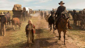 Bande Annonce Complète Pour Tom Hanks Western, News Of The World,