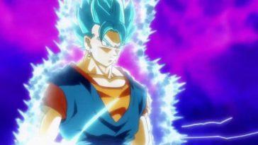 Dragon Ball Heroes Date La Première De Son Chapitre 28