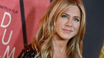 Jennifer Aniston Et Brad Pitt Se Remettront Ensemble