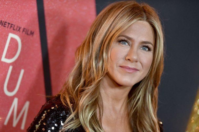 Jennifer Aniston Et Brad Pitt Se Remettront Ensemble