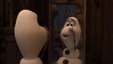 Once Upon A Snowman Fait Ses Débuts Aujourd'hui Sur Disney