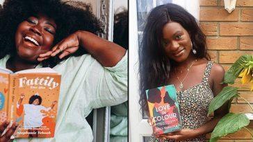 10 Livres à Lire Par Des Auteurs Noirs Pendant Le