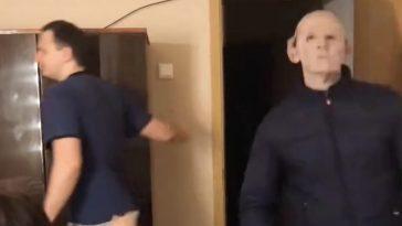 Cette Vidéo De 15 Secondes Est Terrifiante Tiktok