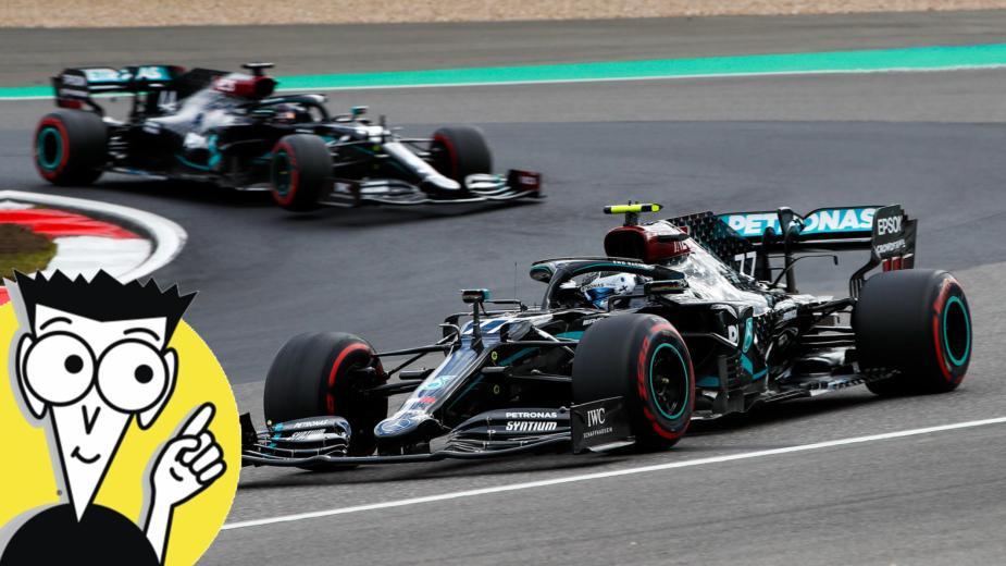 Formule 1 Pour Tos. 15 Choses à Savoir Pour Le