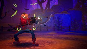 Analyse Pumpkin Jack Sur Nintendo Switch