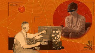 Les dix années folles, la décennie au cours de laquelle la technologie a repoussé les limites de notre vie privée Bu