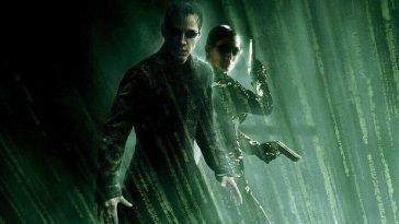 'Matrix 4': tout ce que nous savons sur le nouveau film de la série avec Keanu Reeves et Carrie-Anne Moss
