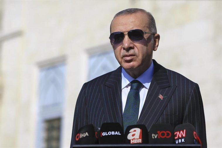 Borrell Censure Les Allégations «inacceptables» D'erdogan Concernant La «santé Mentale»