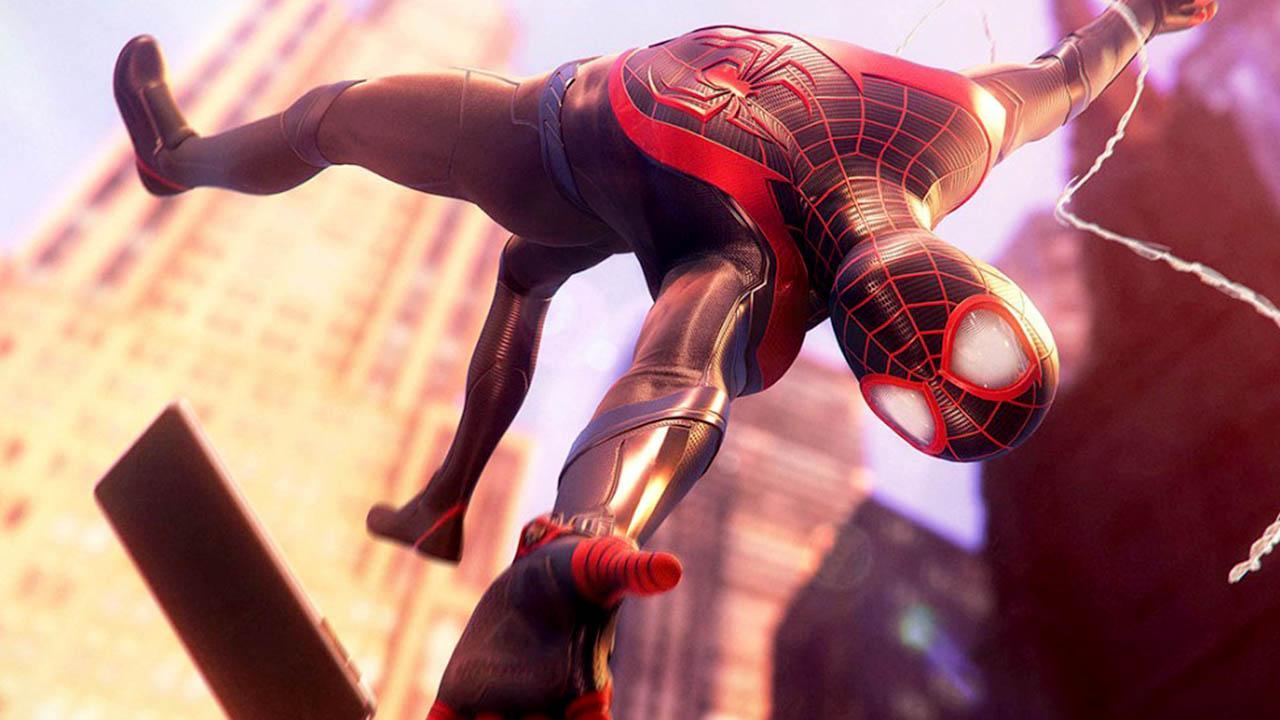 Spider Man Miles Morales Sans Rupture De Charge: Aperçu Des Améliorations