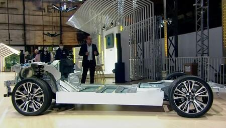 Plateforme Cmf Ev Renault Direct