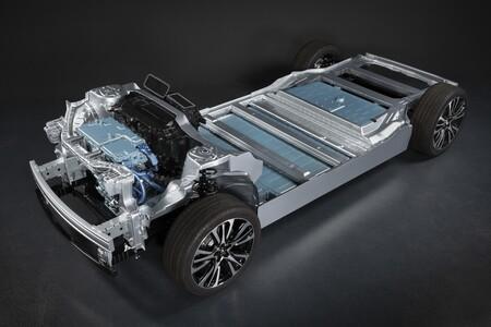 Renault CMF EV