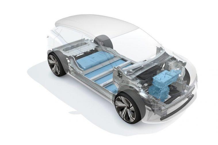 Compact avec l'intérieur d'un monospace: c'est la plateforme Renault pour voitures électriques qui promet de redéfinir les catégories
