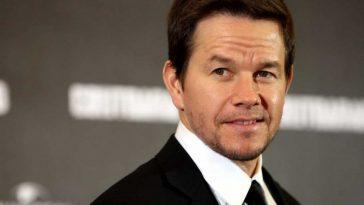Uncharted: Premier Regard Sur Mark Wahlberg En Tant Que Sully