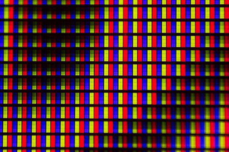 Une résolution spectaculaire de 10000 dpi: c'est le dernier panneau Samsung OLED en collaboration avec l'Université de Stanford