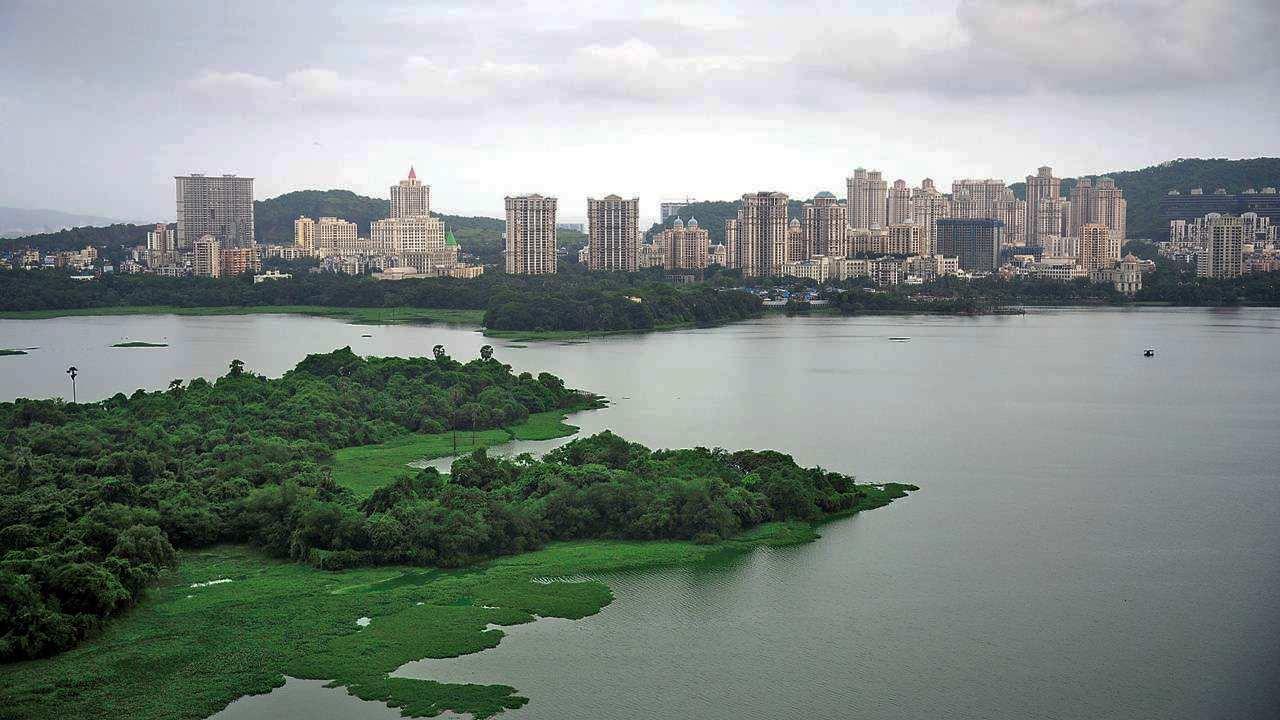 La Vision D'un étudiant En Architecture Pour Une Mumbai Plus