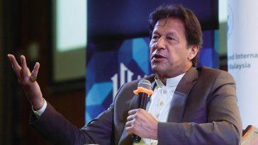Le Pakistan Convoque L'ambassadeur De France Pour Les Déclarations De
