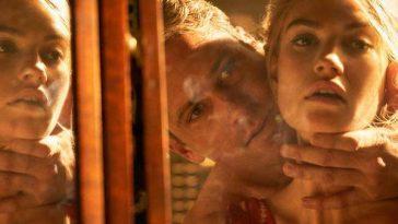 """""""rebecca"""" Review: Le Remake Peut Il Suivre Le Classique De Hitchcock?"""