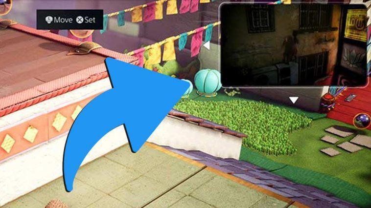 Ps5: Voici Comment Fonctionne Le Mode Picture In Picture Sur Playstation 5