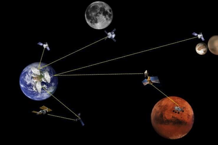 Vinton Cerf a déjà co-créé Internet pour notre planète: il veut maintenant créer un Internet interplanétaire avec le protocole DTN