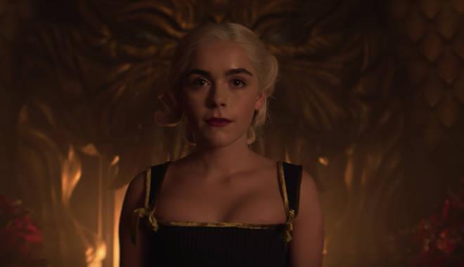 Sabrina Spellman, reine de l'enfer