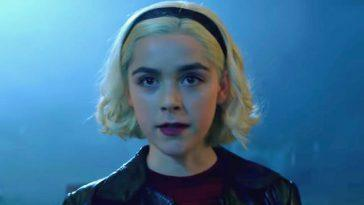 Chilling Adventures Of Sabrina Saison 4: Date De Sortie, Distribution,