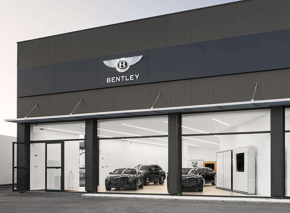 Bien qu'elle ait déjà annoncé qu'elle n'avait pas l'intention de sacrifier les marges au nom du volume des ventes, Bentley pourrait être fortement affectée par le Brexit