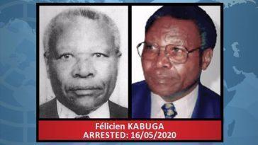 Le Millionnaire Félicien Kabuga, Considéré Comme Un Financier Du Génocide