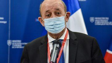 La France Rejette Tout Dialogue Avec Les Groupes Jihadistes Au