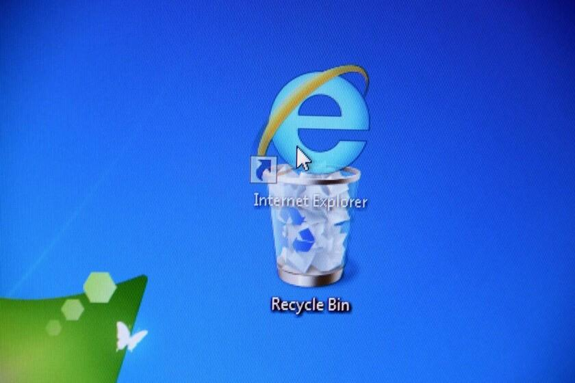 Internet Explorer commence automatiquement la redirection vers Edge lors de la tentative d'ouverture de certains sites Web: l'étape avant sa fin