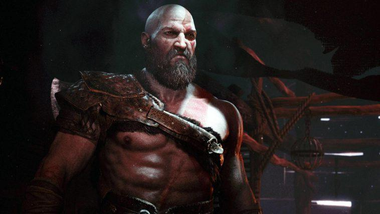 God Of War Optimisé Pour Ps5: 60 Fps Et Transfert