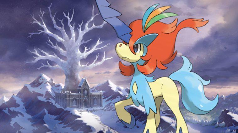 Pokémon Sword And Shield: Comment Attraper Keldeo! Solution