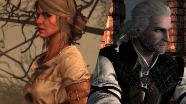 L'alternative De The Witcher 4 Farewell Of The White Wolf
