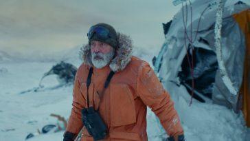 'Midnight Sky': bande-annonce officielle du prochain film post-apocalyptique de Netflix avec George Clooney en tant que réalisateur et protagoniste