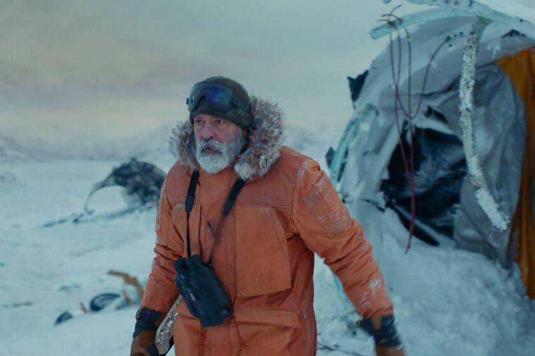 [Trailer] George Clooney face à l'apocalypse dans