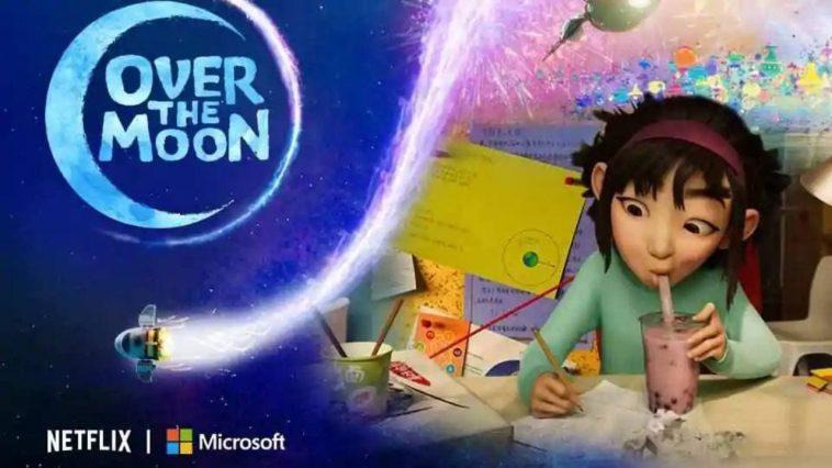 Microsoft Lance La Science Des Données `` Explore Space '',