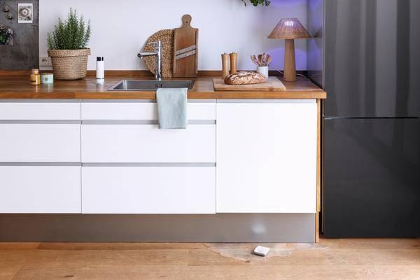Bosch Smart Home: Nouvel Avertisseur D'eau Et Adaptateur Compact