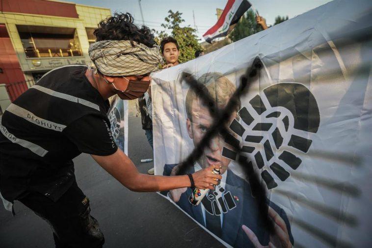 La France Exhorte Ses Citoyens De Plusieurs Pays Musulmans à