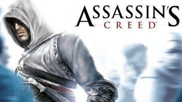 Netflix annonce la série `` Assassin's Creed '' en direct avec les producteurs exécutifs d'Ubisoft à la barre