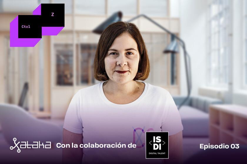 Optimisme numérique pour accepter le changement, avec Leonor Barrueco, vice-président de la croissance chez Cabify (Ctrl Z, 1x03)