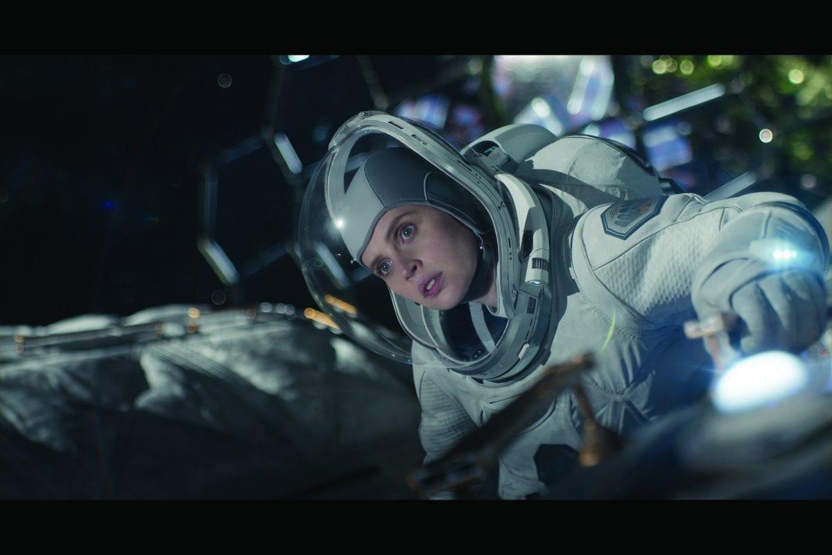 George Clooney Brave L'apocalypse Dans La Première Bande Annonce De The