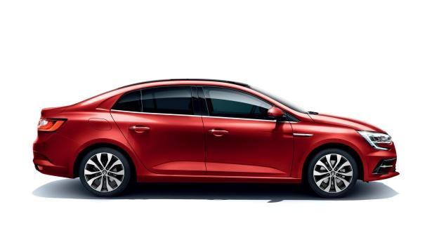 Renault. Gamme Mégane élargie Avec Une Version Grand Coupé Revisitée