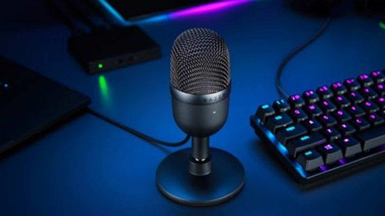 Seiren Mini: Le Microphone Le Plus Mignon Et Le Plus