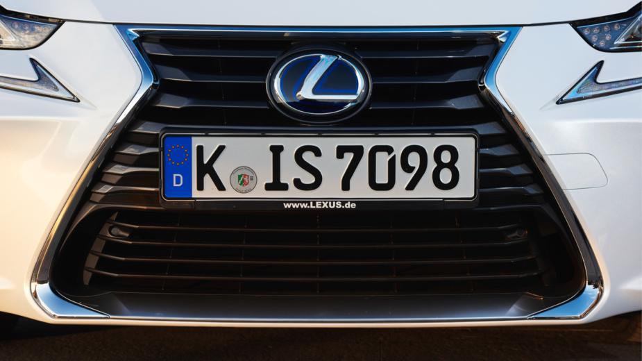 Lexus Atteint Un Chiffre D'affaires Historique En Europe