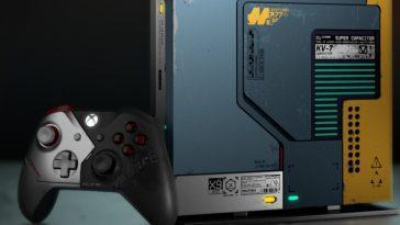 Cyberpunk 2077 Xbox A Des Fonctionnalités Cool Et Cachées