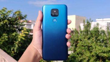 Realme Narzo 20a, Poco M2 à Motorola E7 Plus: Meilleurs