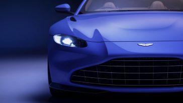 Aston Martin Gagne Plus De Technologie Mercedes Que Gagne Une