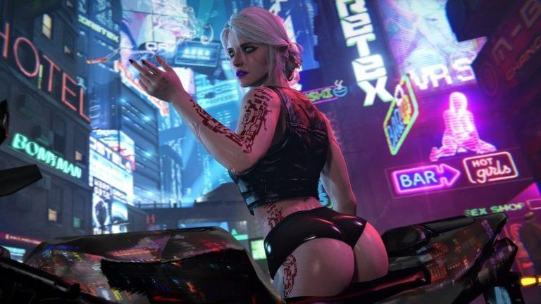 Cyberpunk 2077: Les Développeurs N'étaient Ils Pas Au Courant Du Report