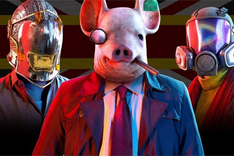 'Watch Dogs: Legion', analyse: le meilleur opus de la saga arrive grâce à son protagoniste collectif et au raffinement de sa proposition