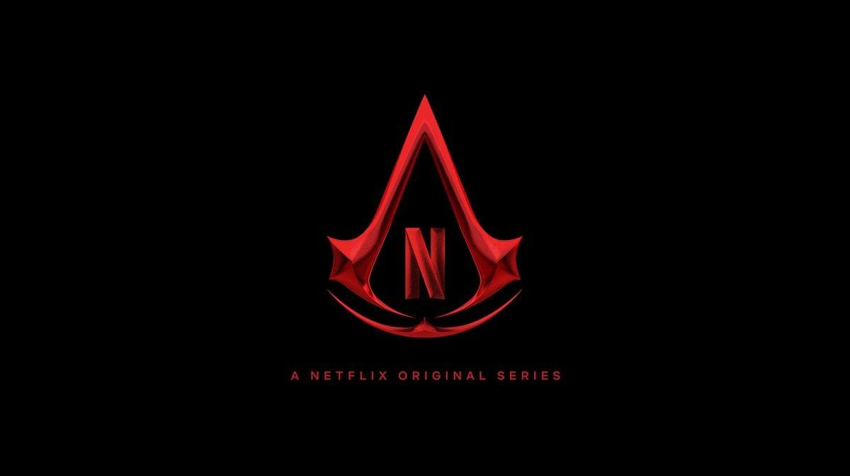 Ubisoft S'associe à Netflix Pour Les Adaptations D'assassin's Creed